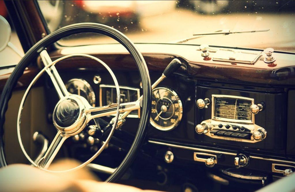 ako prekonať strach zo šoférovania, kondičné jazdy