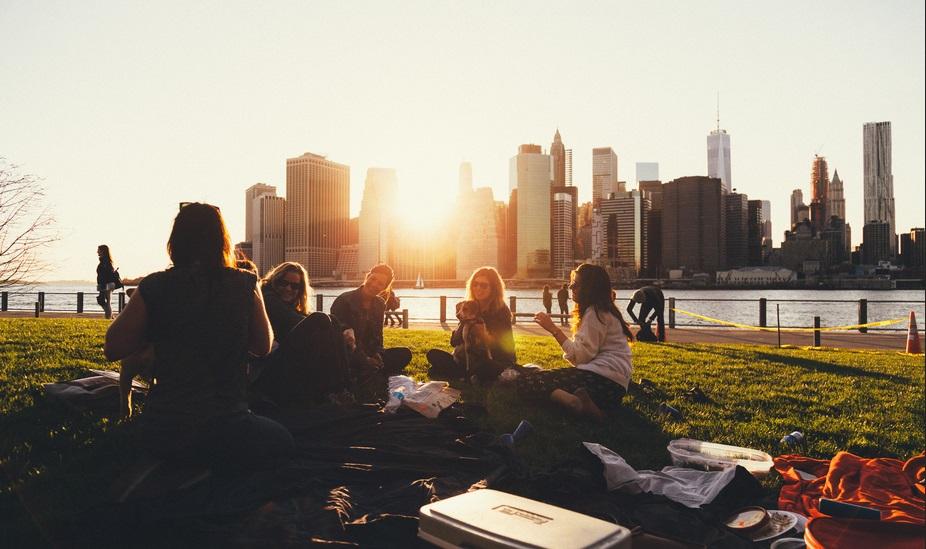 Štyri maličkosti, ktoré zlepšia život vám aj vašim priateľom