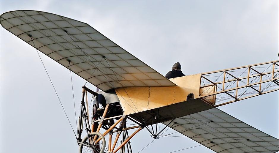 Inšpiratívne ženy Amelia Earhart