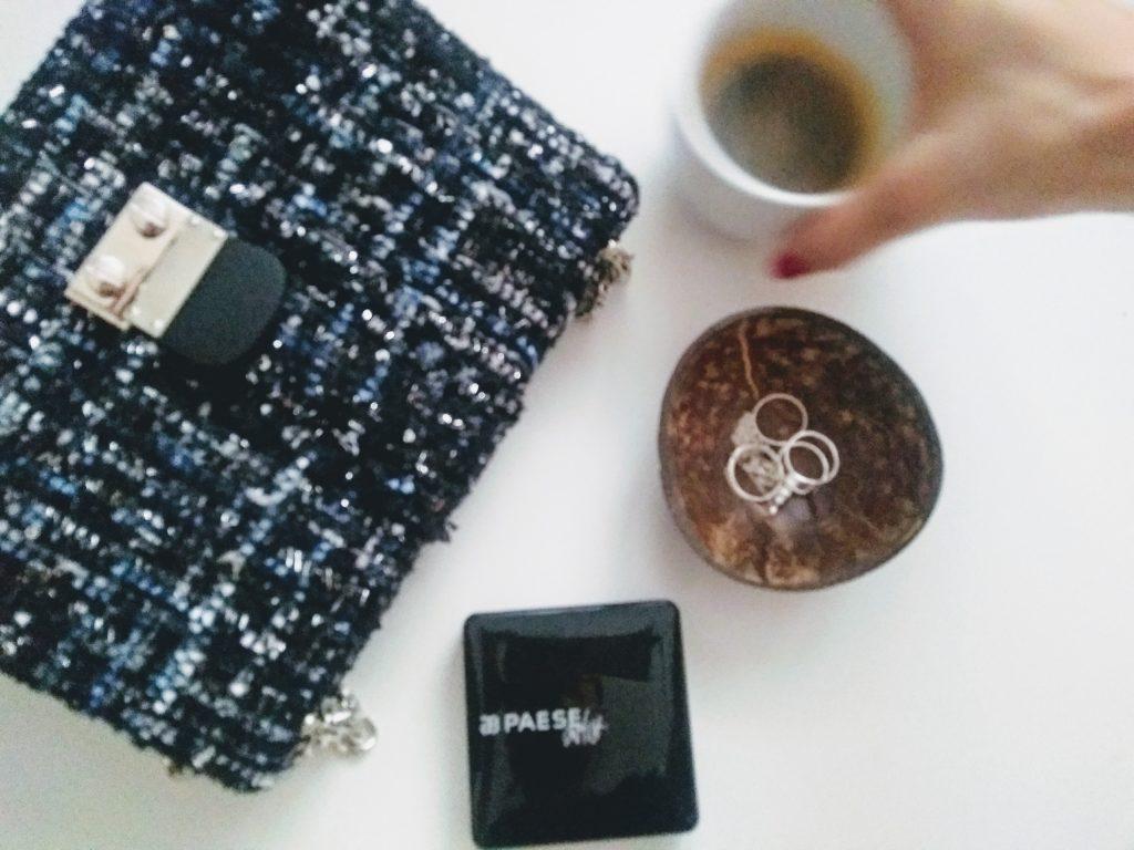 Doplnky a káva