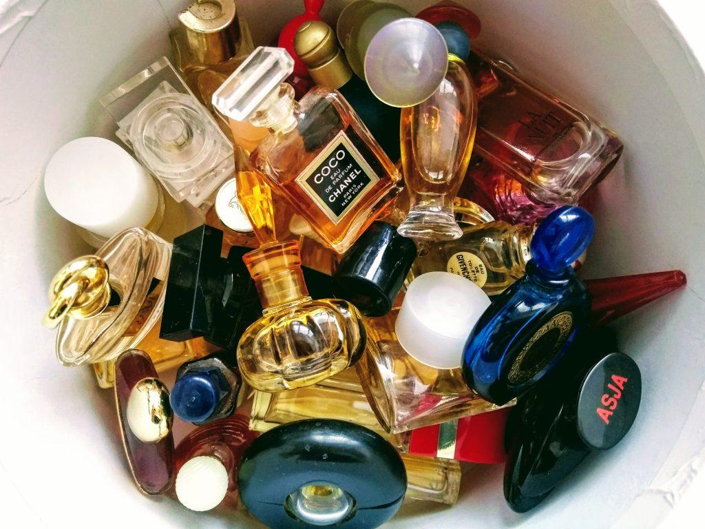 parfémy na svadbu