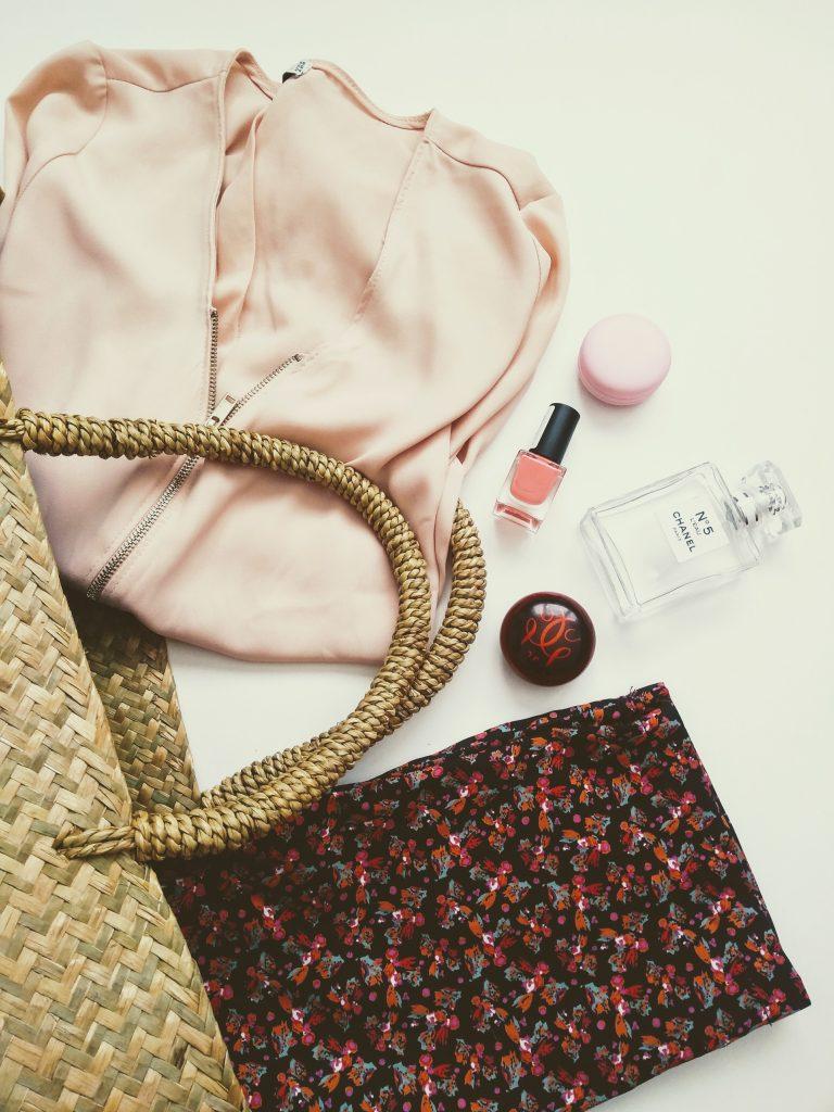 outfit dňa